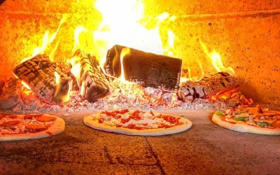Fired Up Pizza Co 5