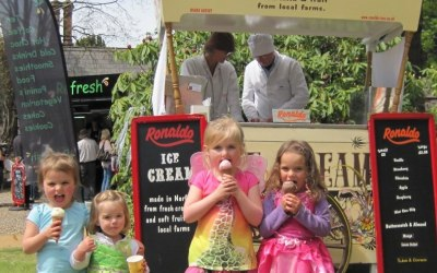 Ice Cream Norwich