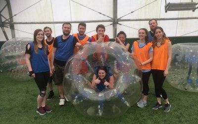 Bubble Footie 4