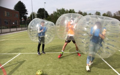 Bubble Footie 2