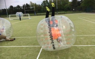 Bubble Footie 3