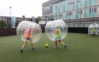 Bubble Footie 6