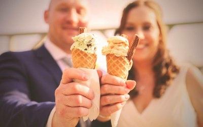 Garbanzo's Ice Cream Hire 5
