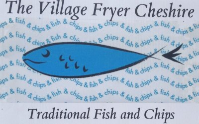 The Village Fryer Cheshire 5