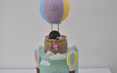 Airy Cakes 3