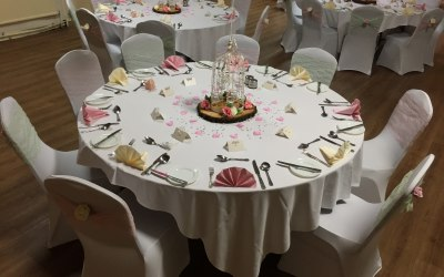 Cameo Caterers 1