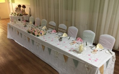 Cameo Caterers 2