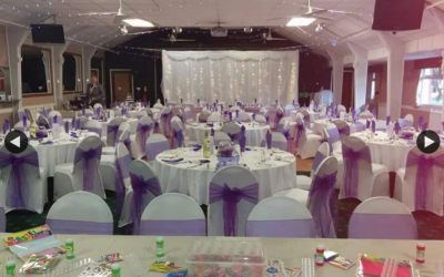 Cameo Caterers 4