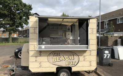 The Beach Hut  4