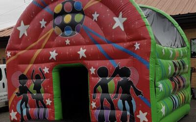 A1 bouncy castle hire 7