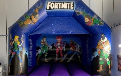 A1 bouncy castle hire 8