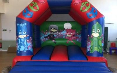A1 bouncy castle hire 4