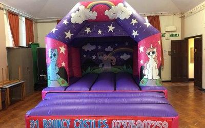 A1 bouncy castle hire 9