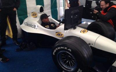Pro Slot Racing 8