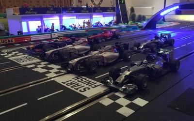 Pro Slot Racing 9