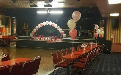 Jades Events North West 1