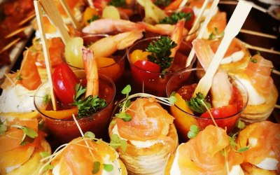 Food Art Catering 3