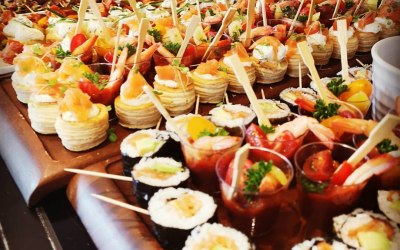 Food Art Catering 4