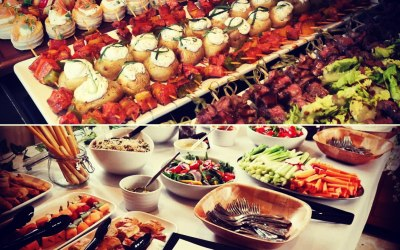 Food Art Catering 4