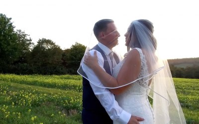 Richard Sealey Wedding Videography 3