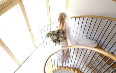 Richard Sealey Wedding Videography 5
