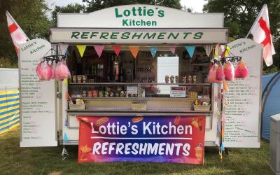 Lottie's Kitchen  1