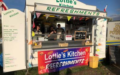 Lottie's Kitchen  4