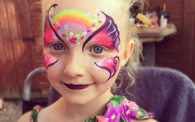 Paint & Glitter by Lizzie  7