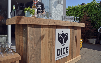 DICE Cocktail Events 6