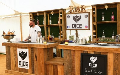 DICE Cocktail Events 3