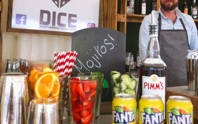 DICE Cocktail Events 2