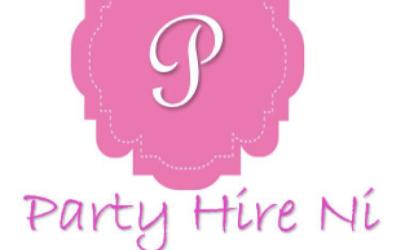 Party Hire NI 1