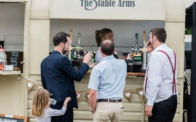 The Stable Arms 2