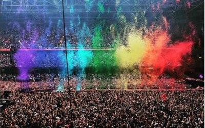 Coldplay Principality Stadium