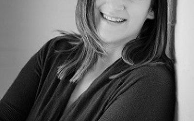 Jo Ferreday - Managing Director/Founder of Sheer Edge Ltd