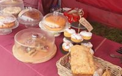 Le Van Event Catering 1