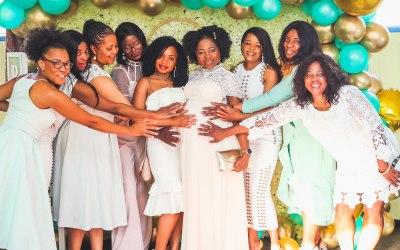 Baby showers, Christenings & Gender Reveals