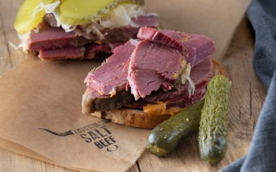 Cotswold Salt Beef Company 1