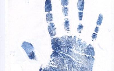 Lawrence Rook - Chirology I Hand Analysis I Palmistry 9