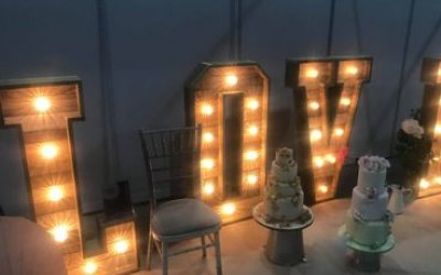 Wedding Show, Stevenage
