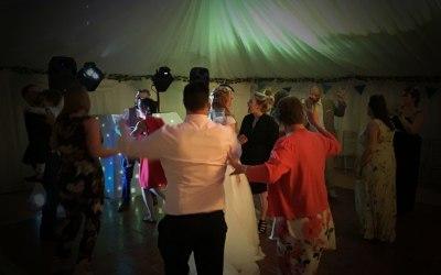 Wedding in Aylesbury