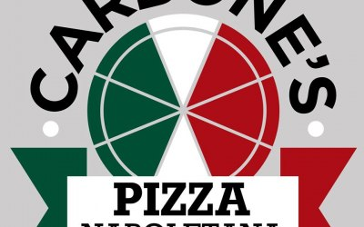 Carbone's Pizza 4