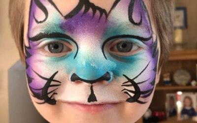 Jenni's Marvellous Masks  4