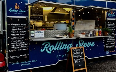 The Rolling Stove  6