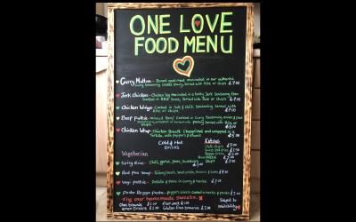 One Love Food Shack 6
