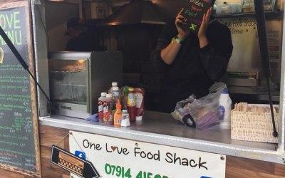 One Love Food Shack 2