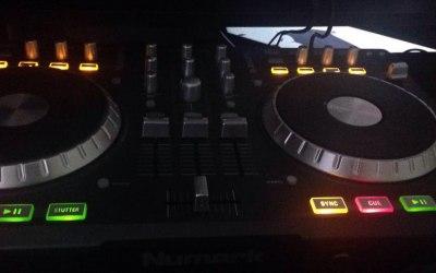 DJ Vextra 3