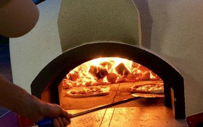 Papa Cucina - Wood Fired Pizza 5