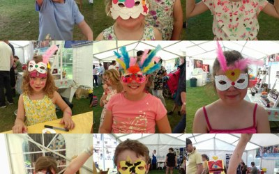 Make Time - Children's Art & Crafts 2