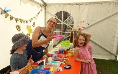 Make Time - Children's Art & Crafts 3